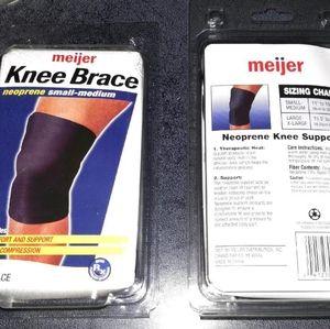 Other - Neoprene knee braces